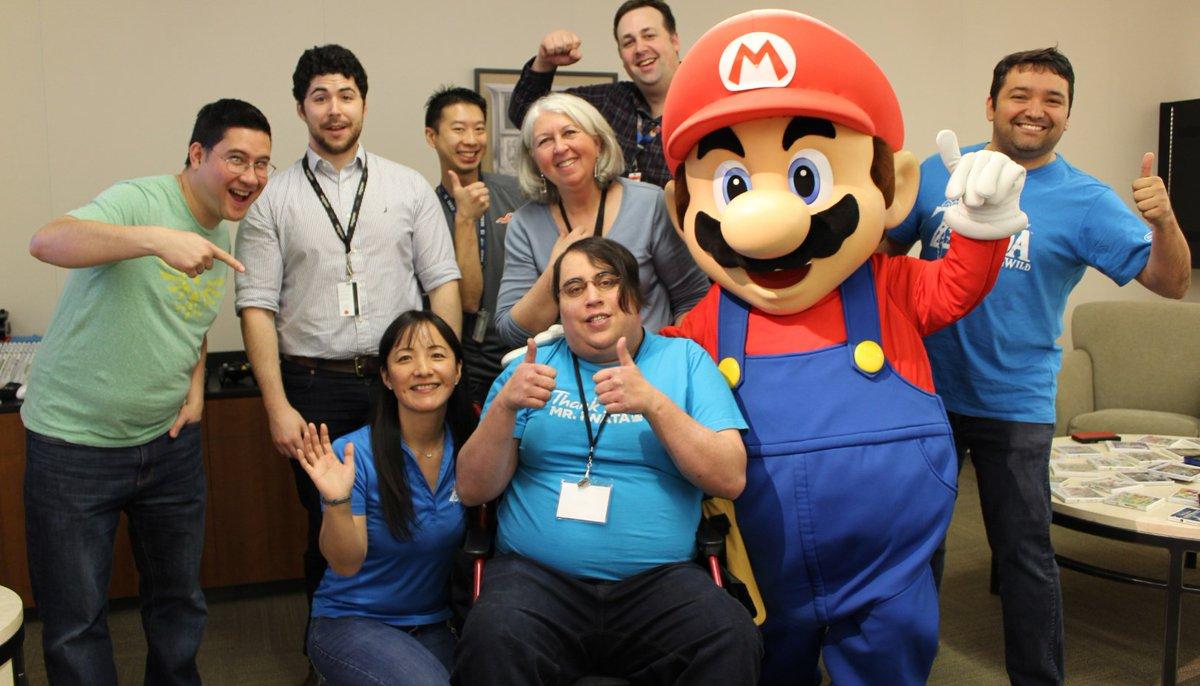 """""""Nintendo"""" şirkəti, ölümcül xəstə bir gamerin arzusunu yerinə yetirdi"""