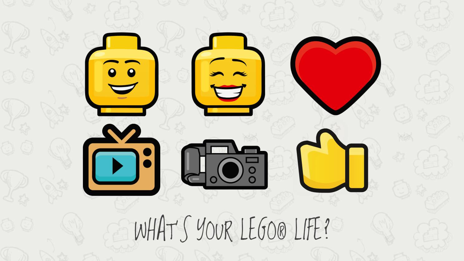 Lego-dan uşaqlara özəl sosial şəbəkə: Lego Life