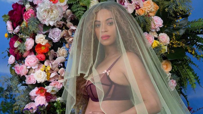 Beyonce, paylaşdığı şəkillə sadəcə 12 saatda Instagramın indiyə qədərki bəyənmə rekordunu qırdı!