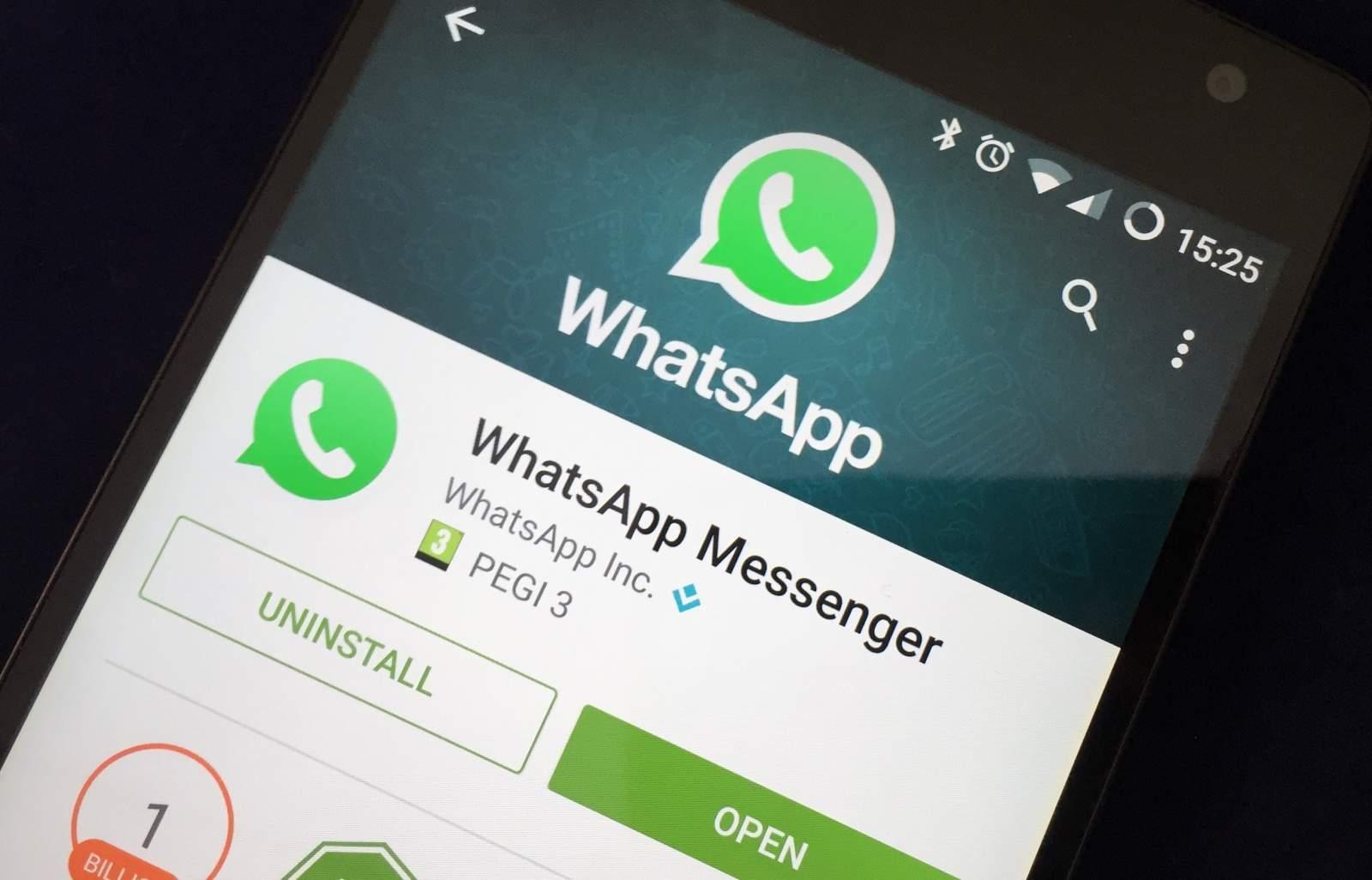 WhatsApp, ikitərəfli təhlükəsizlik sistemini hamı üçün aktiv etdi