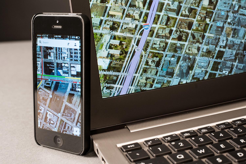 Vəfat etmiş babasını Google Street View servisi vasitəsilə tapdı