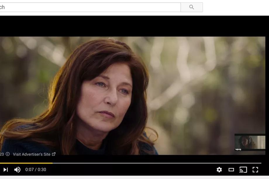 YouTube-da 30 saniyəlik reklam videolarına son