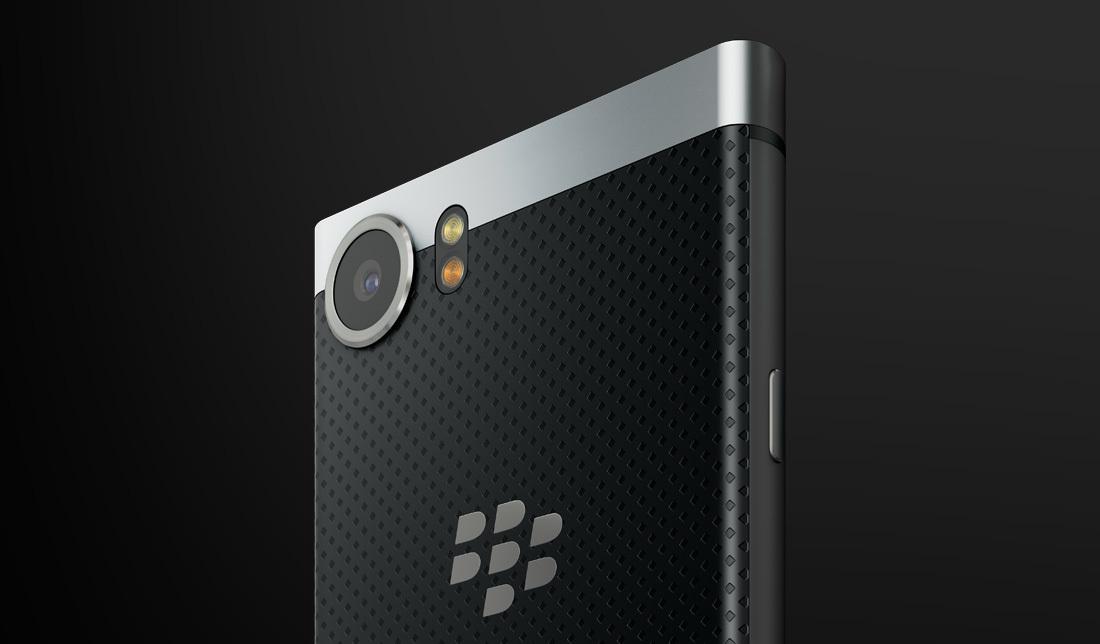 """""""BlackBerry""""nin yeni smartfonu BlackBerry KEYone rəsmi olaraq təqdim olundu"""