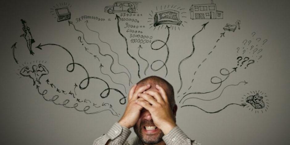 Stress beyninizi kiçildir! Zərəri azaltmaq üçün əməl etməli olduğunuz 7 məqam
