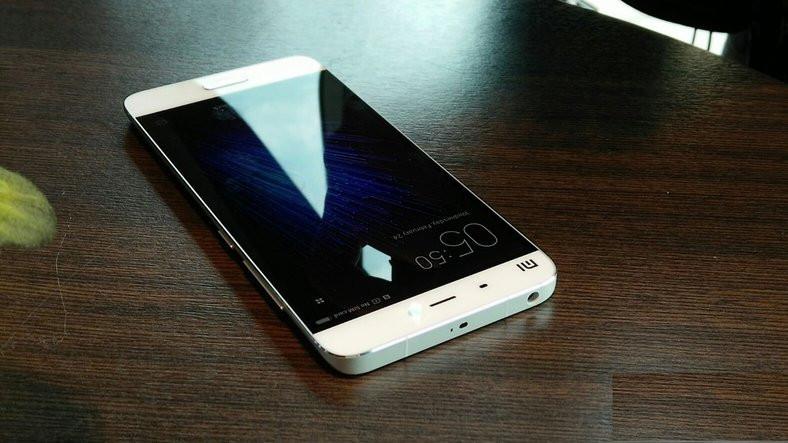 Xiaomi Mi 6, Sony-yə aid Sensor istifadə edəcək.
