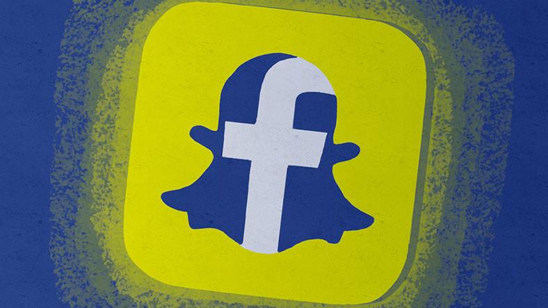 Zuckerberg Snapchatdan əl çəkmir – Hekayələr funksiyası indi də Facebook-un öz tətbiqində