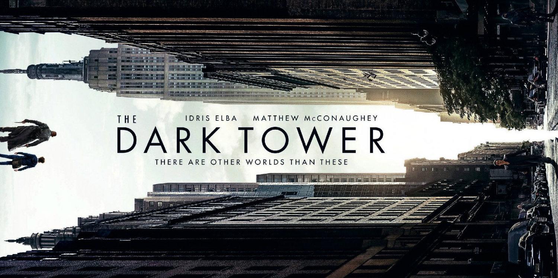 """Stephen King-in eyniadlı romanı əsasında çəkilmiş """"The Dark Tower"""" filminin ilk traileri"""